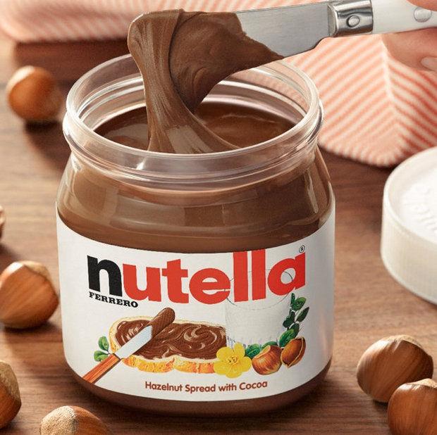 USA: Dessert o confettura, americani al #voto per decidere il futuro della #Nutella