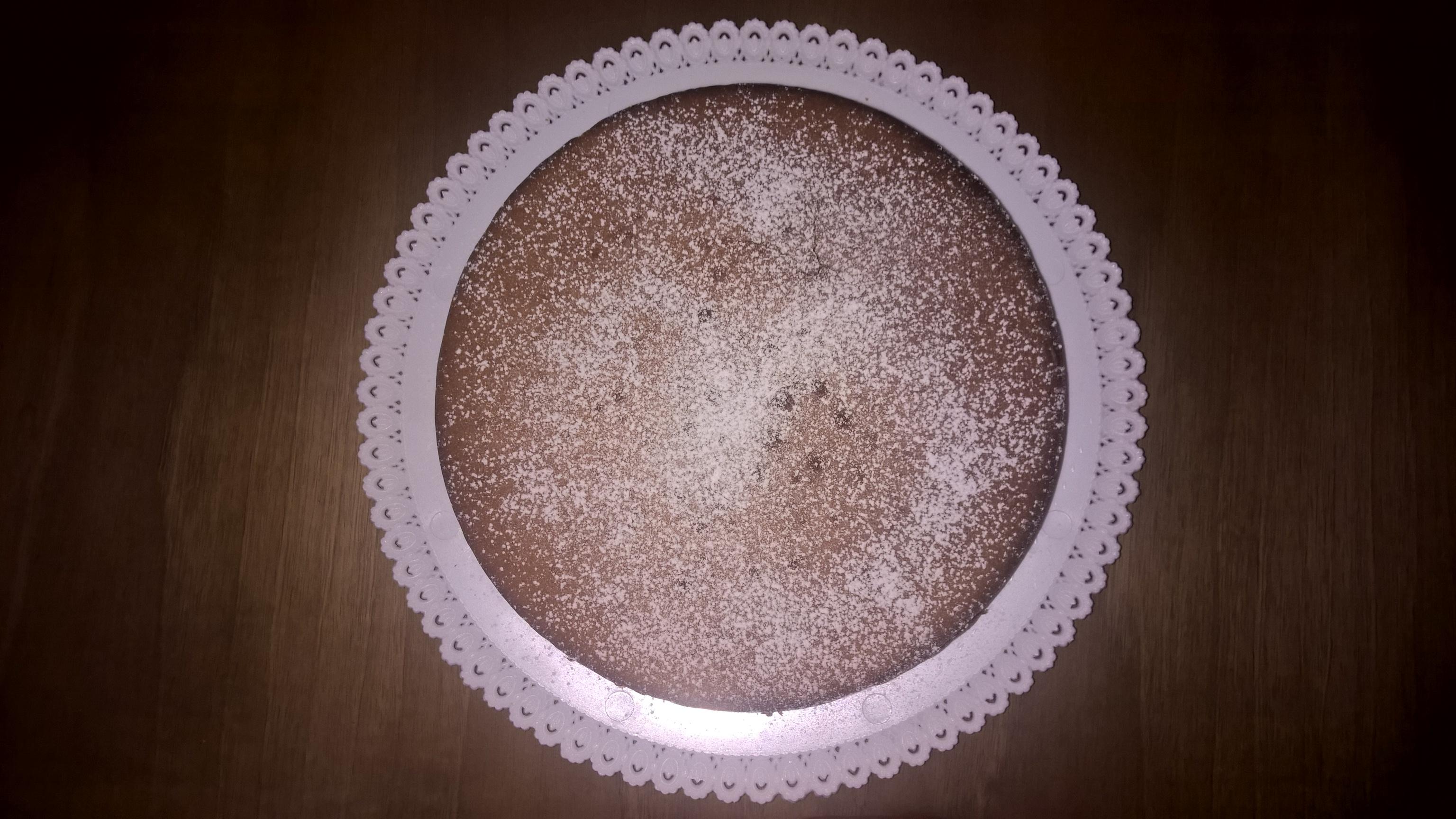 Le ricette di #Anna: # torta al #miele