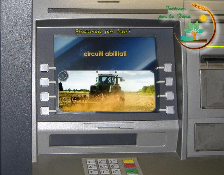 Le Aziende #Agricole sono i #bancomat dei #ladri. Chi ci difenderà ?