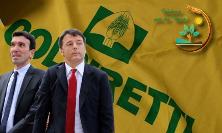 Renzi, Martina e Coldiretti non chiedono scusa per aver sostenuto le #sanzioni contro la #Russia