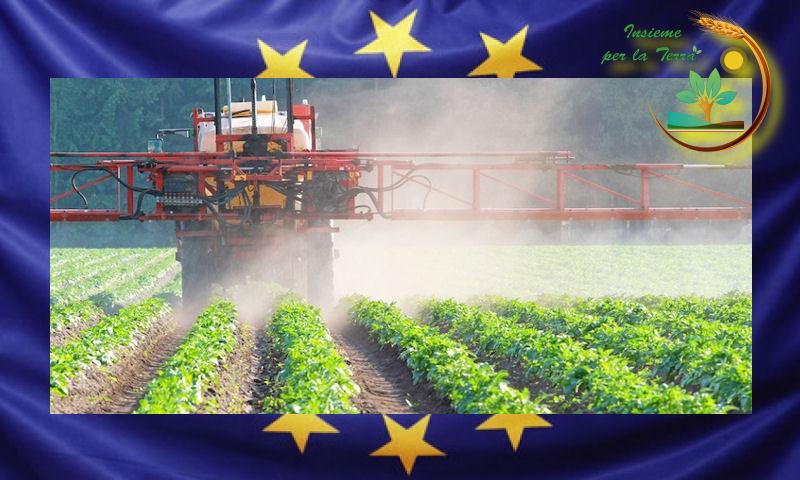 Nuove barriere fitosanitarie per tutelare l'agricoltura. Le frontiere #UE sono un colabrodo