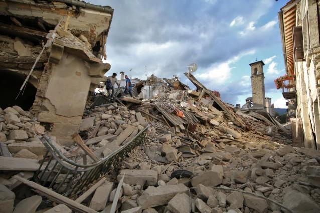 Norcia, il #sisma mette KO un'altra capitale della #cucina italiana