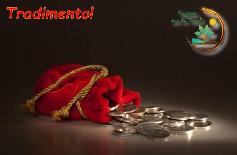 Latte: due Organizzazioni lombarde tentano l'#accordo in solitaria con #Lactalis. Il tradimento è in agguato