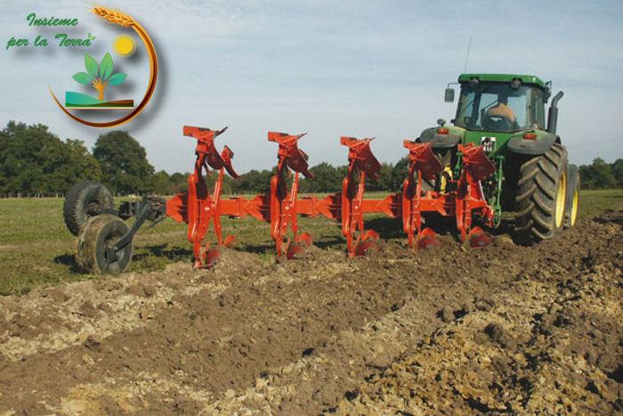 Consigli: La lavorazione del terreno