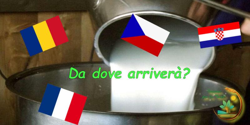 Parmalat e Galbani dicono addio all'Italia. La #politica ed i #sindacati dormono. Il Consumatore che #latte berrà ?