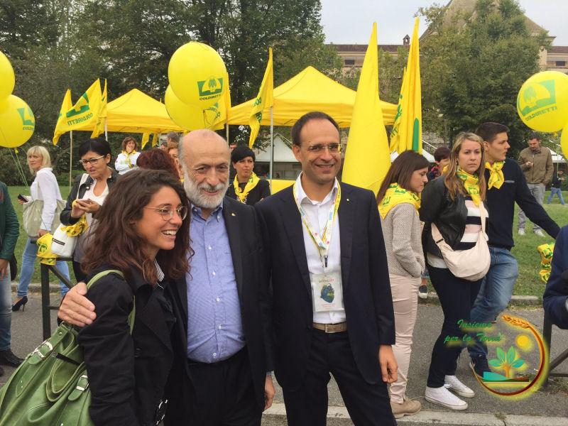 Campagna amica – Carlo #Petrini presidente, in pratica #Moncalvo da la gestione dell'AVIS a #Dracula
