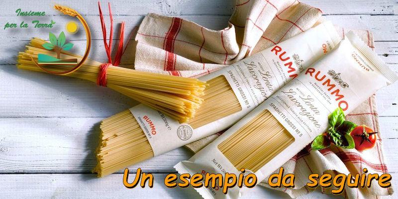 Made in Italy: Pasta #Rummo – Ecco come le nostre #eccellenze rispondono ad una richiesta #informazioni