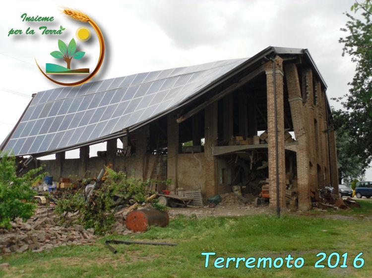 #Terremoto Centro Italia – Lo #sfogo di un nostro #Associato