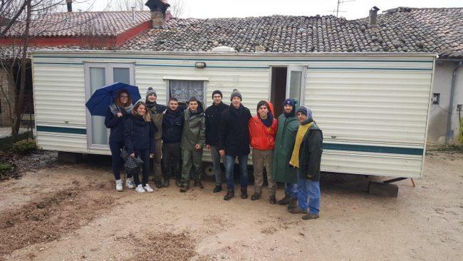 Gli Allevatori terremotati sono stati abbandonati dal #Governo. Le bugie di #Roma