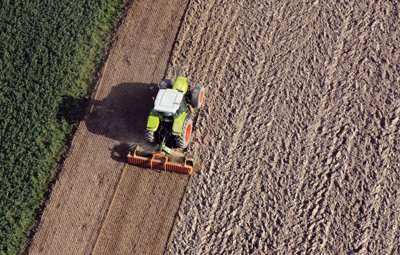 Crollano i #redditi degli #agricoltori. La #politica e le #sindacali fanno finta di non vedere e di non sapere
