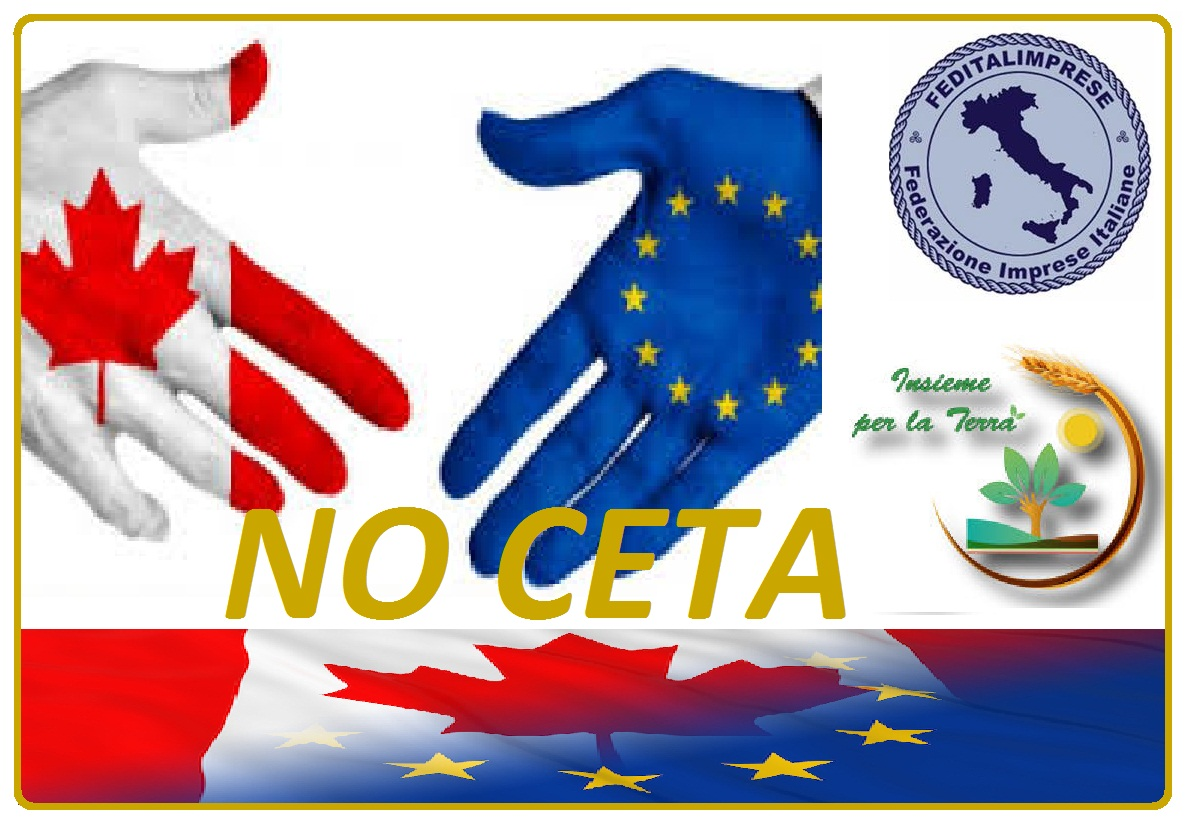 Gozzoli e Micalizzi bocciano il CETA