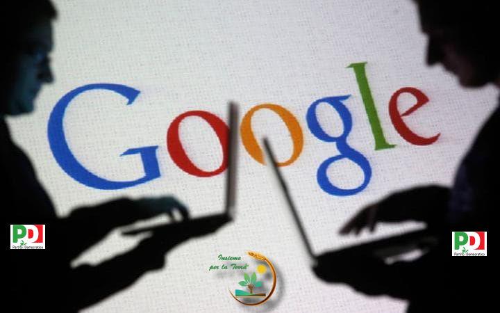 Il #PD nomina i Sottosegretari all'agricoltura dopo averli cercati su #Google