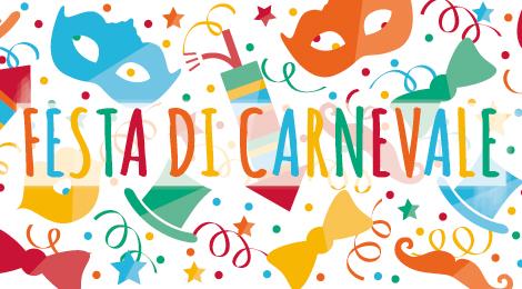 Coldiretti pensa a festeggiare il Carnevale mentre i suoi #soci chiudono