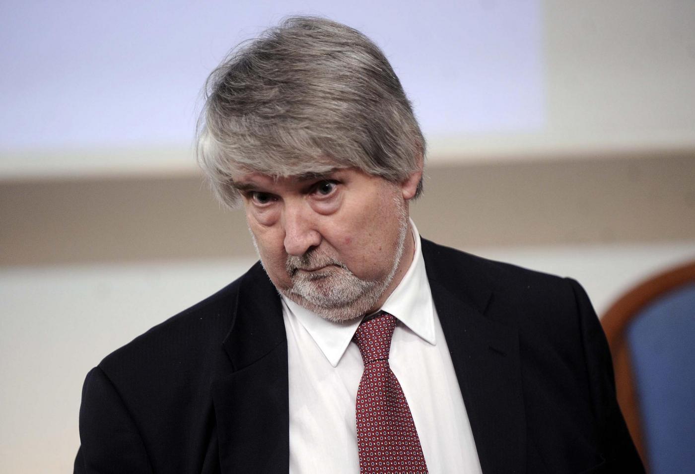 Persiste l'odio del #Governo verso i #giovani italiani