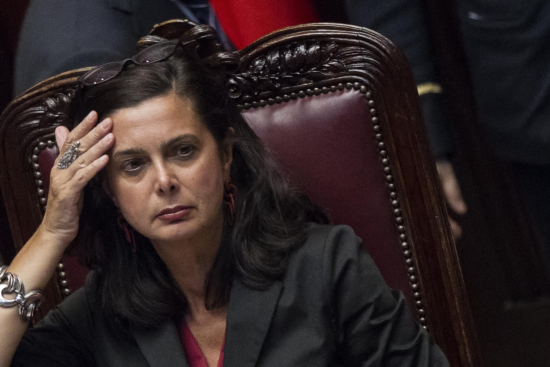 Adozione Agnelli: Cara Presidente Boldrini …