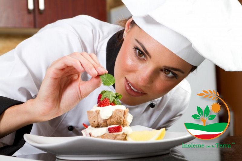 Perdono quota i piatti sofisticati e chef stellati