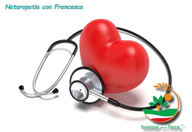 Naturopatia con Francesca – #Colesterolo, fondamentale per il nostro #organismo