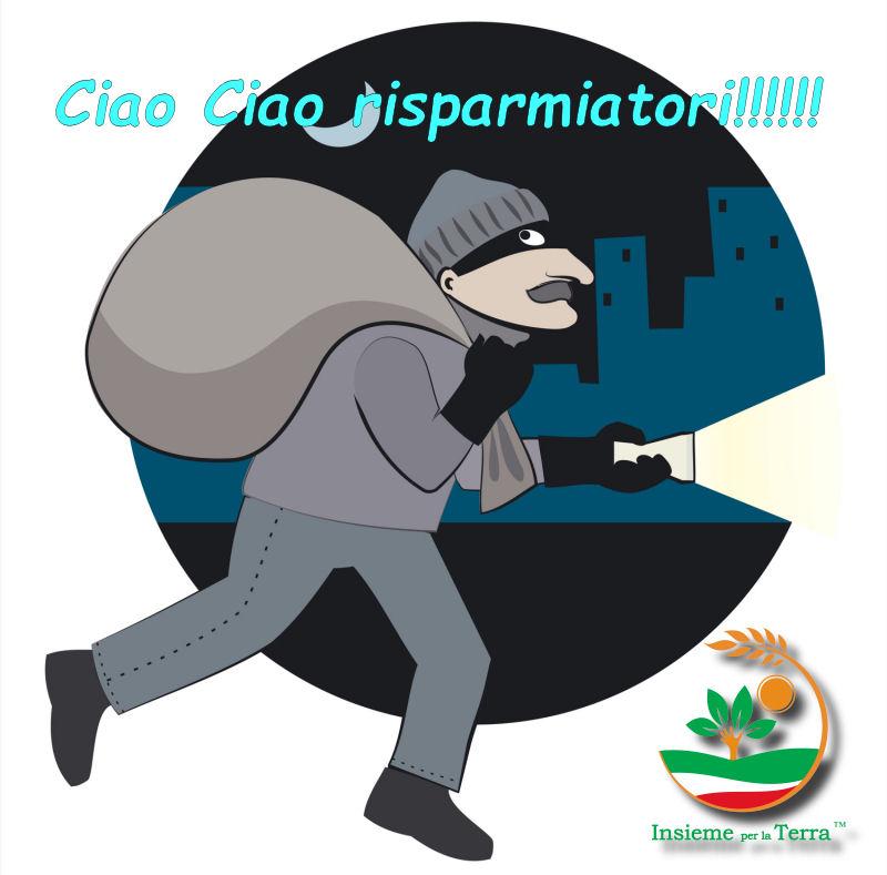 Zonin fugge con il bottino in Cile. Ciao ciao risparmiatori