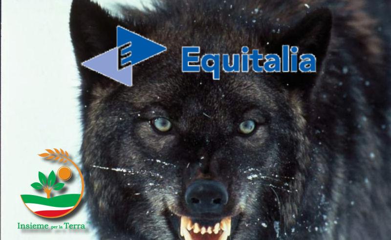 EQUITALIA – Il #lupo… cambia il pelo, ma non il #vizio