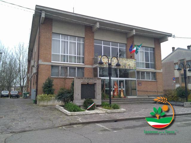 Municipio Bagnolo San Vito